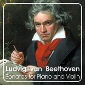 Beethoven: Sonatas For Piano And Violin Songs