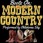 Boots On: Modern Country Songs
