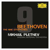 Beethoven: The Symphonies Songs