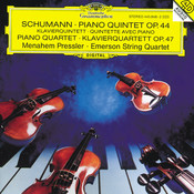 Schumann: Piano Quintet, Op.22; Piano Quartet, Op. 47 Songs