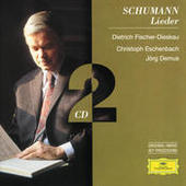 Schumann: Lieder (2 CDs) Songs
