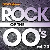 Rock Of The 00's, Vol. 20 Songs