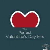 The Perfect Valentine's Day Mix Songs