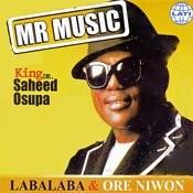 Idumota Lagos Song