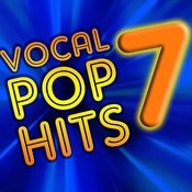 Vocal Pop Hits, Vol. 7 Songs