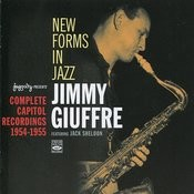New Forms In Jazz: Complete Capitol Recordings (1954 - 1955) Songs