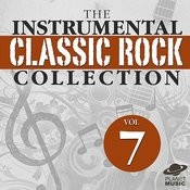 The Instrumental Classic Rock Collection, Vol. 7 Songs