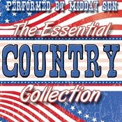 The Essential Country Collection Songs