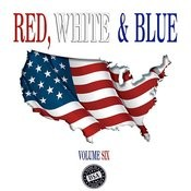 Red, White & Blue, Vol. 6 Songs