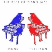 The Best Of Piano Jazz: Monk & Peterson Songs