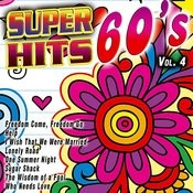 Super Hits 60's Vol. 4 Songs