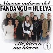 Nuevos Valores Del Fandango De Huelva Vol 3