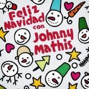 Feliz Navidad Con Johnny Mathis Songs