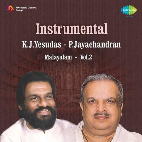 Instrumental Vol 2 - Yesudas And P Jayachandran
