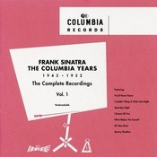 The Columbia Years (1943-1952): The Complete Recordings: Volume 1 Songs