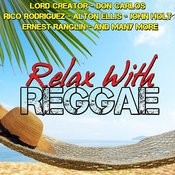 Relax With Reggae Songs