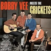 Bobby Vee Meets The Crickets Songs