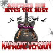 Another One Bites The Dust (In The Style Of Queen) [Karaoke Version] - Single Songs