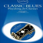 Classic Blues: Playalong For Clarinet Songs