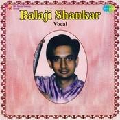 Balaji Shankar Sri Mahaganapathi (vocal) Songs