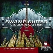 Swamp Guitar, Vol. 1: Charm A Catfish Songs