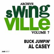 Swingville Volume 7: Buck Jumpin' Songs