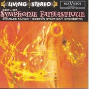 Symphonie Fantastique Songs