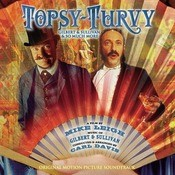 Topsy-Turvy Original Motion Picture Soundtrack Songs