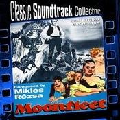 Moonfleet (Ost) [1956] Songs