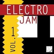 Electro Jam, Vol.1 Songs