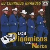 20 Corridos Grandes Songs