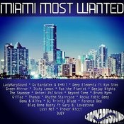 Ladymarysound International: Miami Most Wanted Songs