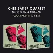 Cool Baker Vols. 1 & 2 (Feat. Russ Freeman) [Bonus Track Version] Songs