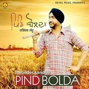 Pind Bolda Songs