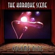 The Karaoke Scene, Vol. 9 Songs