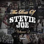 The Best Of Stevie Joe Vol. 2 Songs