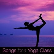 Songs For A Yoga Class Songs