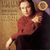 Nielsen: Symphony No. 5 & Masquerade Excerpts Songs