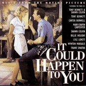 It Could Happen To You:  Music From The Motion Picture Songs