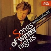 Novák, Foerster, Fibich, Janáček: Songs For A Winter's Night Songs