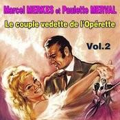 Le Couple Vedette De L'opérette - Récital Vol. 2 Songs