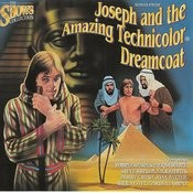 Songs From Joseph And The Amazing Technicolor® Dreamcoat Songs