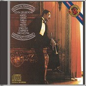 Wynton Marsalis Plays Handel, Purcell, Torelli, Fasch, and Molter Songs