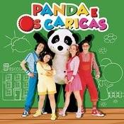 Panda E Os Caricas Songs