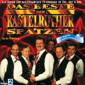 Das Beste Der Kastelruther Spatzen (Folge 2) Songs