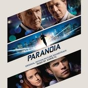 Paranoia (Original Motion Picture Soundtrack) Songs