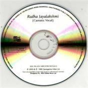 Radha Jayalakshmi Lavanya Rama Voc Songs