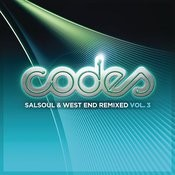 Salsoul & Westend Remixed Vol. 3 Songs