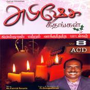 Abishega Gethangal Vol 8 Songs