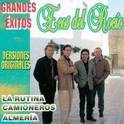 Grandes Exitos Ecos Del Rocio Songs